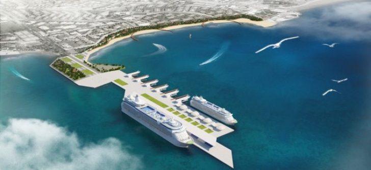 İstanbul'a Önemli Bir Proje Daha Kazandırılacak! Kruvaziyer Yat Limanı Yapılacak!