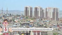 Kentsel Dönüşüm İçin Ev Sahipleri Başvuruda Bulunabilir Mi?