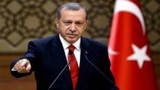 Milletvekilleri Erdoğan'dan Doğalgaz İndirimi Talep Etti!