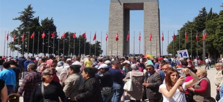 Okul Gezileri Kültür ve Turizm Bakanlığı Tarafından Zorunlu Hale mi Getiriliyor?