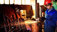 Sanayi Sektöründe 213 Bin Yeni İstihdam Sağlandı!