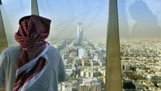 Suudi Arabistan'daki Karışıklık Türkiye'ye Yaradı!