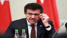 Televizyon Dizilerindeki Reklamlara Ekonomi Bakanı Nihat Zeybekci'den Eleştiri!