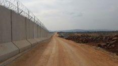 TOKİ Türkiye-İran Sınırına Güvenlik Duvarı Örüyor!