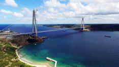 3. Köprü Çevresine Taşınma Talebinde Büyük Ölçüde Arttı!