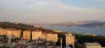 Boğaz'daki Kaçak Binaların Yıkımı İçin Müteahhit Aranıyor!
