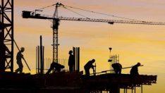 İnşaat Sektörü Ekonominin Büyümesinde Lokomotif Görevini Sürdürecek!