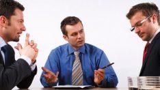 İşçi ve İşverene Arabulucu Zorunluluğu