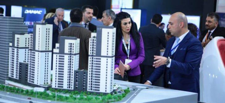 İzmir, Emlak Fuarı Açığını Kapatıyor!