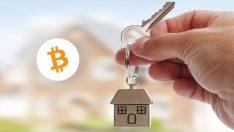 Konut Sektöründe Yeni Bir Dönem: Bitcoin ile Satış!