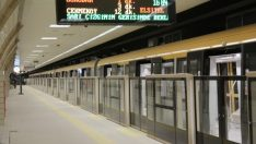 O Bölgelere Metro Piyangosu Vurdu!