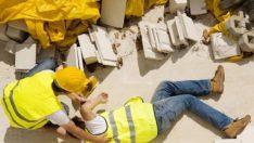 Ölümlü İş Kazası Oranları Düştü