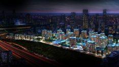Sinpaş, Finans Şehir ile Karlı Bir Yatırım İmkanı Sunuyor!