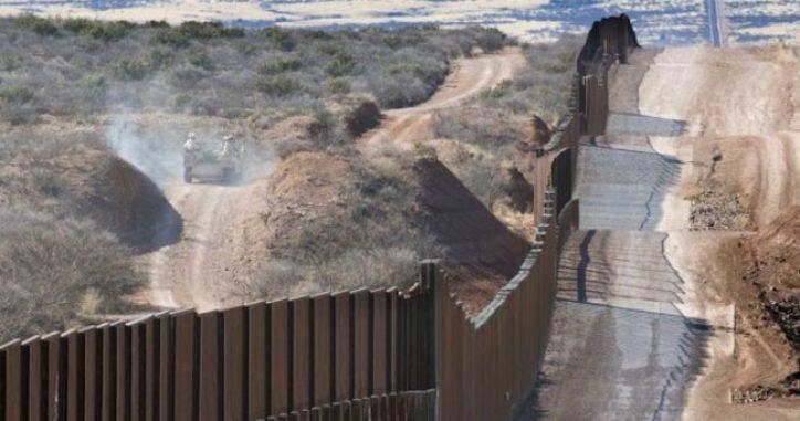 TOKİ Başkanı Açıkladı! O Güvenlik Duvarının Yarısı Bitirildi!