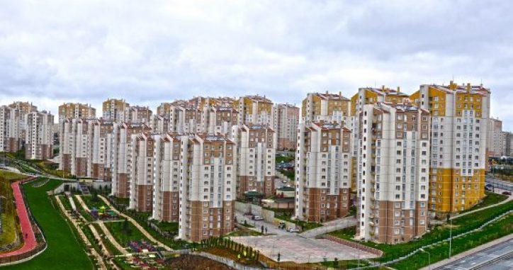 TOKİ, Kayaşehir 22. Bölgenin Çalışmalarına Start Verdi!