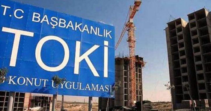 TOKİ, Tarsus'ta Yeni Bir Proje İçin Harekete Geçti!