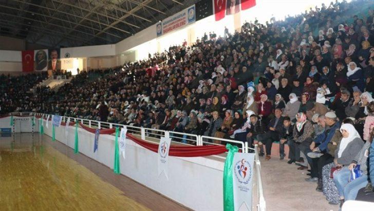 TOKİ'nin Diyarbakır Projesine Binlerce Başvuru Yapıldı!