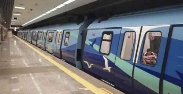 Uzun Zamandır Merakla Beklenen O Metro Hattı Açılıyor!