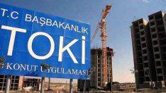452 TL Taksitle Dar Gelirliler için 2018 TOKİ Adana Ceyhan Konutları! 29 Mart Son Başvuru!