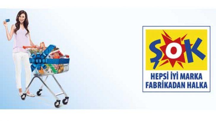 Şok'tan CardFinans'la Yapacağınız Alışverişlerde 25TL Parapuan Fırsatı!