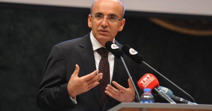 Başbakan Yardımcısı Şimşek'ten KGF'deki Kefalete Yönelik Açıklama!