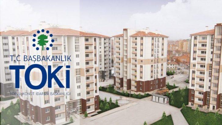 Dar Gelirliler için 2018 TOKİ Ankara Mamak Konutları! 264 TL'den Başlayan Taksitlerle