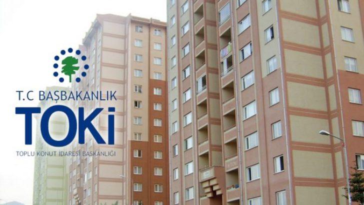 Dar Gelirliler için 2018 TOKİ Kayseri İncesu Konutları! 353 TL'den Başlayan Taksitle