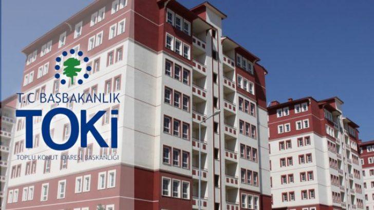 Dar Gelirliler için 2018 TOKİ Trabzon Vakıfkebir Konutları! 20 Yıl Vadeli Ödeme Planı