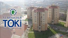 Dar Gelirliler için 330 TL'den Başlayan Taksitle 2018 TOKİ Şanlıurfa Konutları!