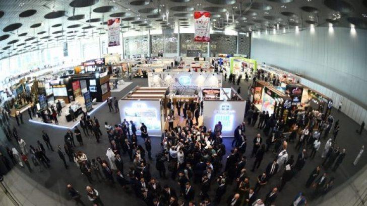 Expo Turkey by Qatar'da Milyonluk İhracat Anlaşması!