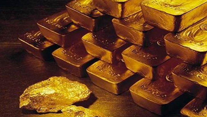 Gram Altın Tarihin Rekoruna Yaklaştı!