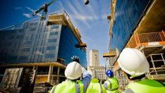 İnşaat Sektörü Dünya Çapında Büyümesini Sürdürecek!