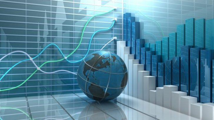 İşte Dünya Borsasının Toplam Değeri!