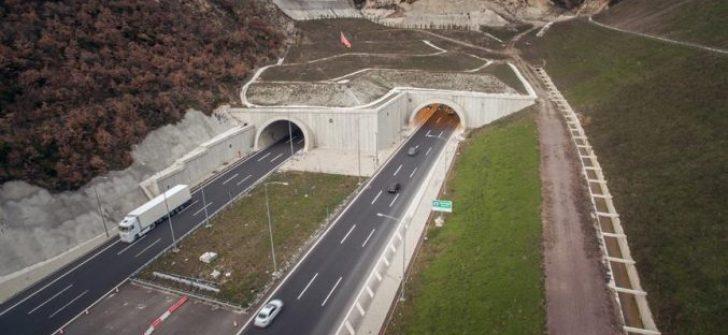 İzmir İstanbul Arası 95 Kilometre Kısalacak!