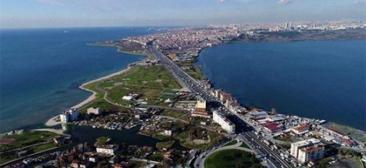 Kanal İstanbul Çevresindeki Projelerde Hareketlilik Var!