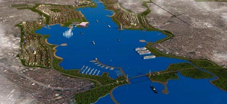 Kanal İstanbul İle Büyük İkramiye O Bölgeye Vurdu!