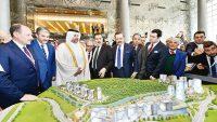 Katar'dan Kanal İstanbul'a Çılgın Teklif!