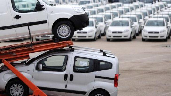 O Araçların ÖTV Limitleri Revize Edildi!