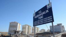 Orta Gelirliler için TOKİ Adana Ceyhan Konutları! Başvurular 8 Ocakta Başlıyor!