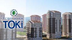 TOKİ Ankara Mamak Yatıkmusluk Bölgesinde 211 Daire Ön Satışta!