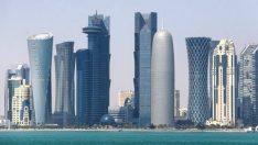 Türk İnşaat Sektörü Katar'da!