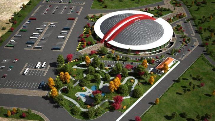 Türkiye'de Bir İlk! O Proje Konya'ya Kurulacak!