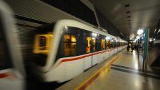 Üsküdar'dan Sonra Türkiye'de İkinci! O Bölgeye Sürücüsüz Metro Projesi Yolda!