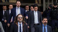 15 Temmuz Firarilerinin Akıbetini Yunanistan Yargıtay'ı Belirleyecek!