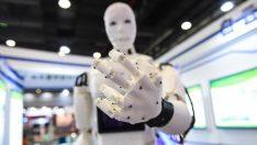 2020'de Japonya'da Robotlar Kullanılmaya Başlanacak!