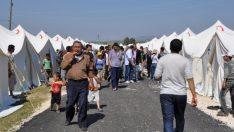 3.5 Milyon Suriyeli Mülteci için Kalıcı Konut Projesi!