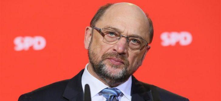 Almanya'da Kurulacak Koalisyonda Bakan Olmayacak!