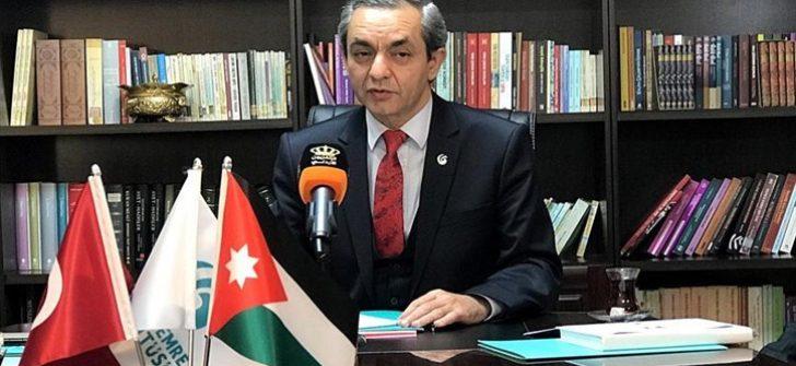 Amman'da Arap Halkı Türk Tarihini Tanımak İstiyor!