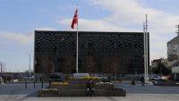 Atatürk Kültür Merkezi'nin Yıkımına Başlanıyor!