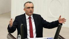 Bakan Ağbal Açıkladı! Yeni Torba Tasarı Bugün Meclis'e Ulaştı!